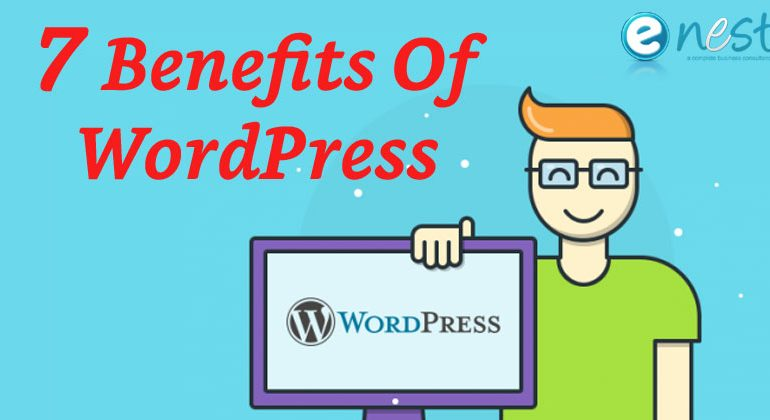 Benefits of Wordpress for your BusinessBenefits of Wordpress for your Business