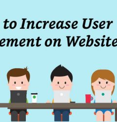 Tips to Increase User Engagement on Website