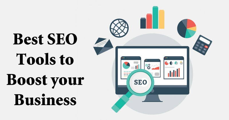 Best SEO Tools to Boost your Business