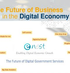 How Digital Economy is Changing the Future of Business?