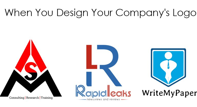 Design Your Company's Logo