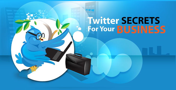 twitter for small business