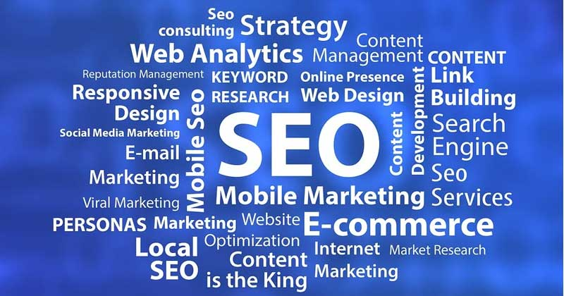 SEO Management | Types | Strategies