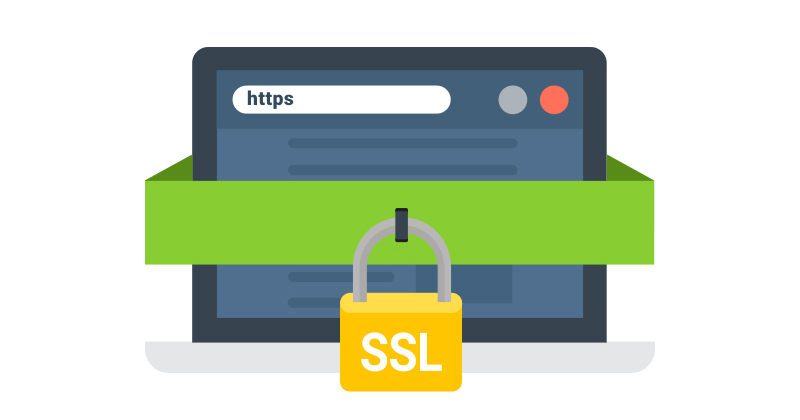 Website Security,SSL,HTTPS