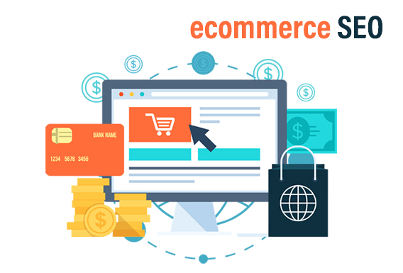 seo for ecommerce business