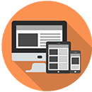 Responsive Website Design Service in delhi