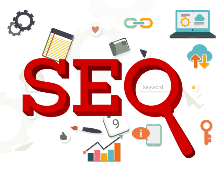 SEO Services in Dwarka